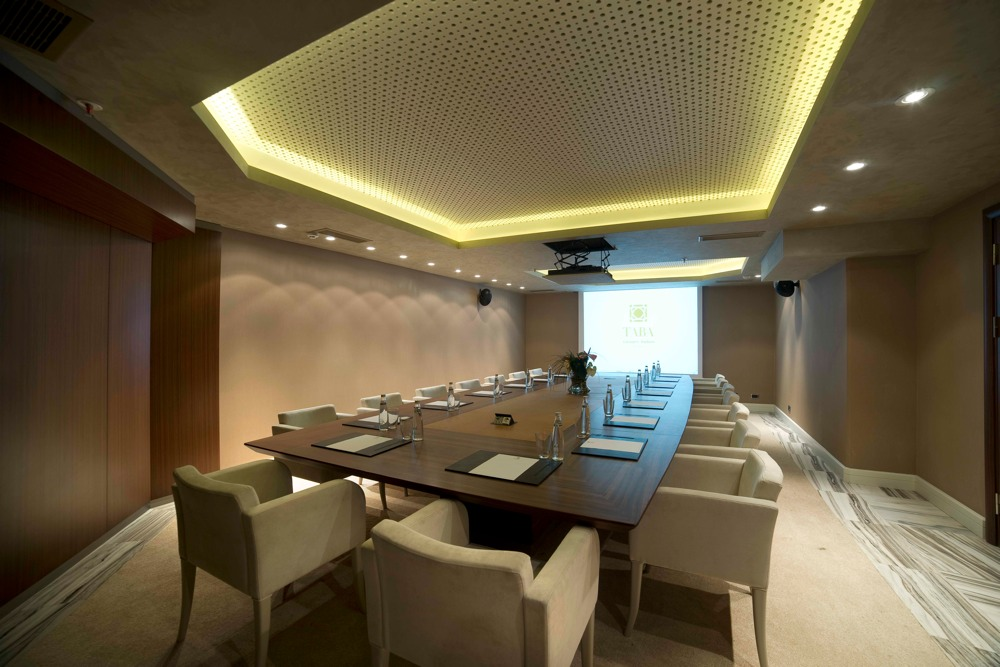 Luxury Meeting Rooms in London-Hilton London Bankside   CL ...  Luxury Meeting Space
